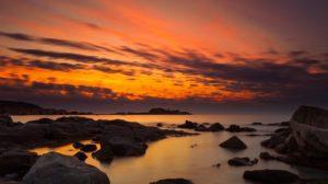 Villa Alba Dolce 750x420 coucher soleil Ile Rousse