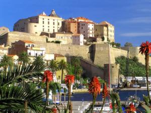 Villa Alba Dolce Citadelle de Calvi 760x570