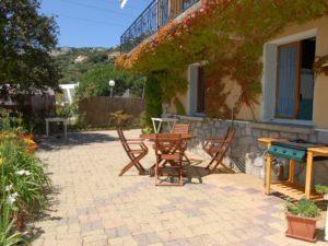 Villa Alba Dolce Villa ALBA DOLCE : des locations idéales pour vos vacances à Calvi !