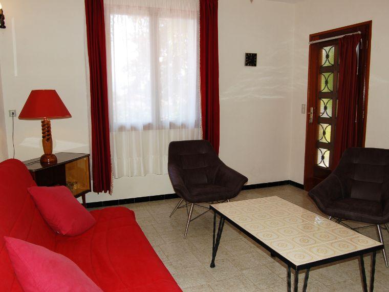 Villa Alba Dolce Accueil