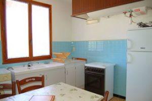 Villa Alba Dolce APPARTEMENT deux pièces pour quatre personnes