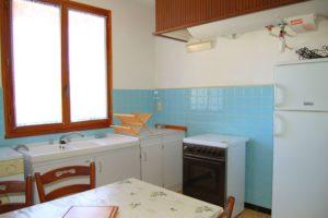 Villa Alba Dolce Appart cuisine 2