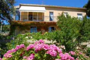 Villa Alba Dolce Appart jardin sud 2