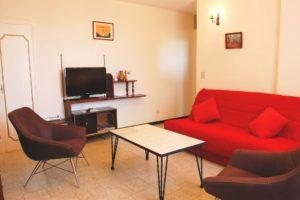 Villa Alba Dolce Appart séjour 2