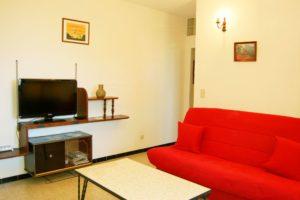 Villa Alba Dolce Appart séjour 3