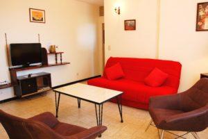 Villa Alba Dolce Appart séjour 4