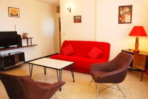 Villa Alba Dolce Appart séjour 5