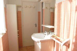 Villa Alba Dolce Appart salle de bain 1