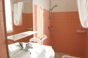Villa Alba Dolce Appart salle de bains 2