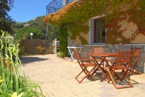 Villa Alba Dolce Appart terrasse 2