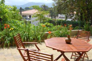 Villa Alba Dolce Appart terrasse 4
