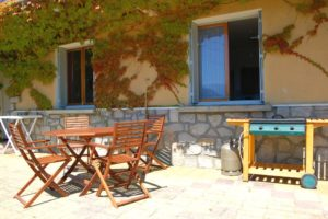 Villa Alba Dolce Appart terrasse 5