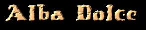 Villa Alba Dolce Logo Alba Dolce 4
