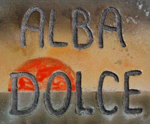 Villa Alba Dolce Photo plaque pour logo