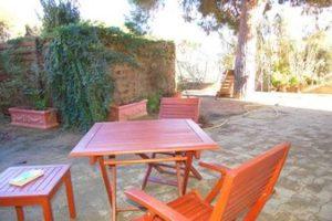 Villa Alba Dolce Studio terrasse 3