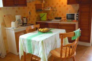 Villa Alba Dolce Studio coin cuisine 5