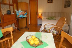 Villa Alba Dolce STUDIO pour deux personnes